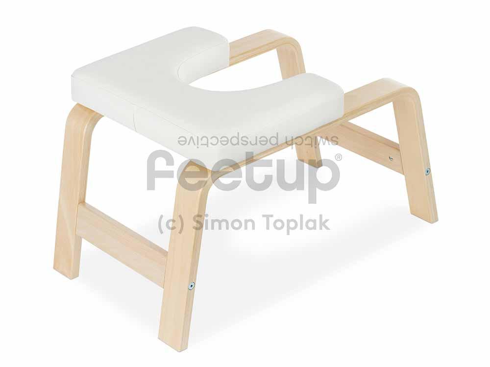 2 FeetUp® Product - Photographer_ Simon