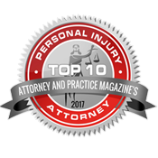 Top 10 Injury Attorneys in CA