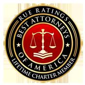 Top 1% of Attorneys in CA