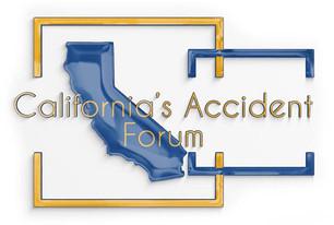 Founder - CALIFORNIA'S ACCIDENT FORUM