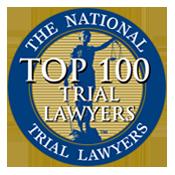 Top 100 Trial Attorneys in CA
