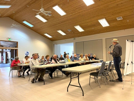 7/10/21 Special Meeting: PC-Woods Tsunami Wayfinder Project