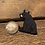 Thumbnail: Canadian Critters Wooden Pin Collection-Black Bear