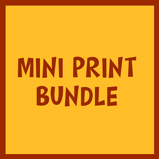 3 4x6 Prints For $10