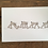 Thumbnail: 'Wandering Lynx' 4x6 Matte Print