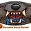 Thumbnail: 'Werewolf' Reusable Face Mask *SPECIAL HALLOWEEN EDITION*