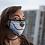 Thumbnail: 'Wolf' Reusable Face Mask