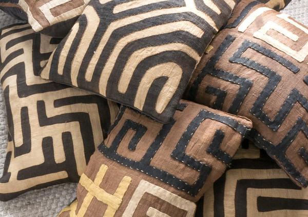 Kuba Cushions