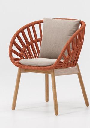 Kettal Chair