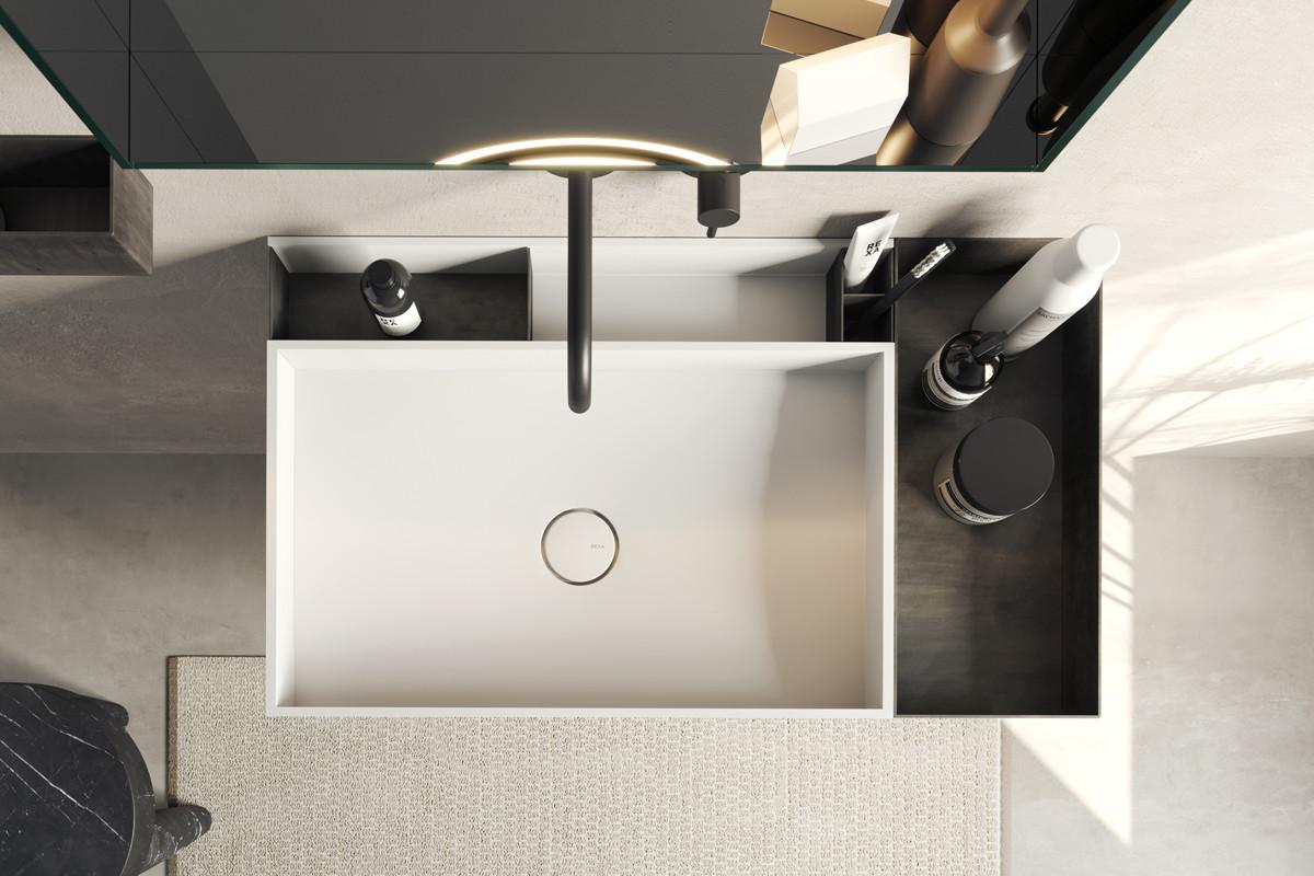 Rexa Design Sink