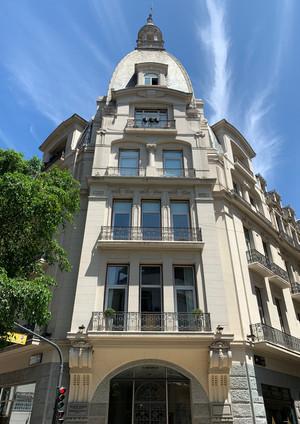 Loft Palacio Raggio, Buenos Aires 2019