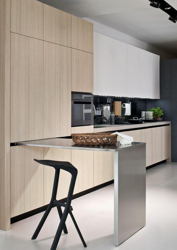 Elmar Kitchen Slide Table