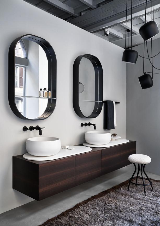 Cielo Bath Room