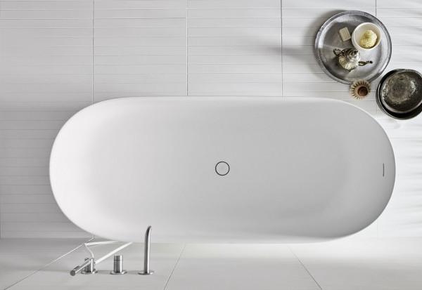 Rexa Corian Bathtub