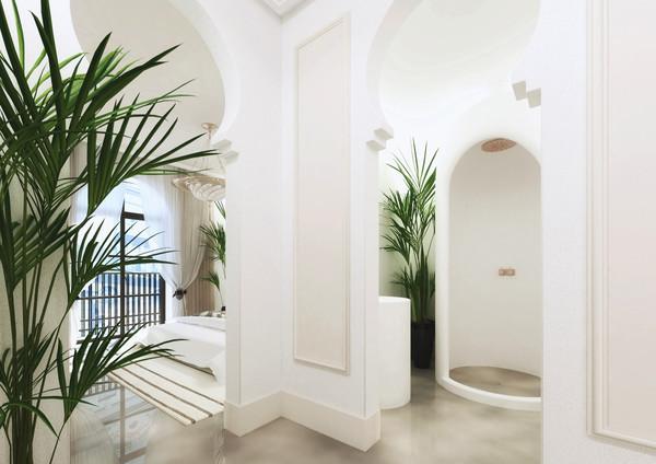 Hamsa House Hotel, Barcelona