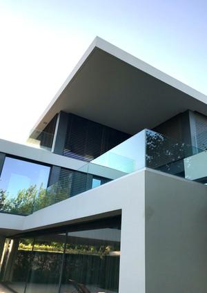 Cubes house, Barcelona 2012