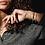 Thumbnail: Tourmaline Gemstone Bracelet