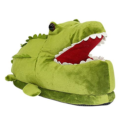 HUNGRY CROC SLIPPERS