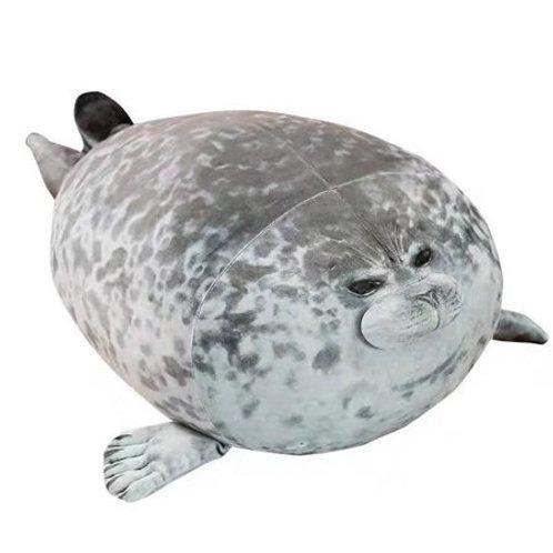 BOB THE BLOB SEAL