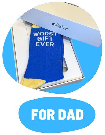 Text A Potato Potatoe Fathers Day dad Fu