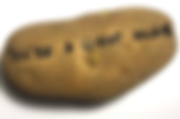send people a potato parcel in the post mail