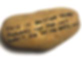 send a potato the mail