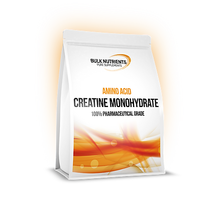 Bulk Nutrients Creatine Monohydrate 250g