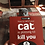 Thumbnail: HOW TO TELL IF YOUR CAT IS PLOTTING TO KILL YOU
