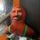 Thumbnail: NAKED MAN FACE DOLL