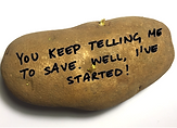 text a potato gift post mail funny novelty