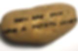 send people a potatoe parcel post mail