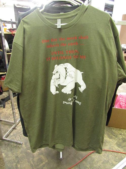 2X Large Bargain Tshirt