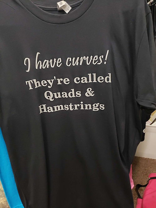 I Have Curves