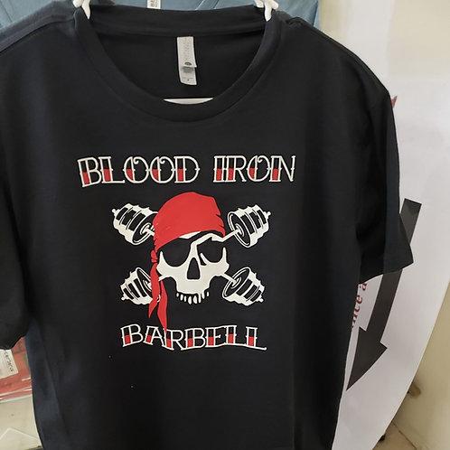 Blood Iron Pirate
