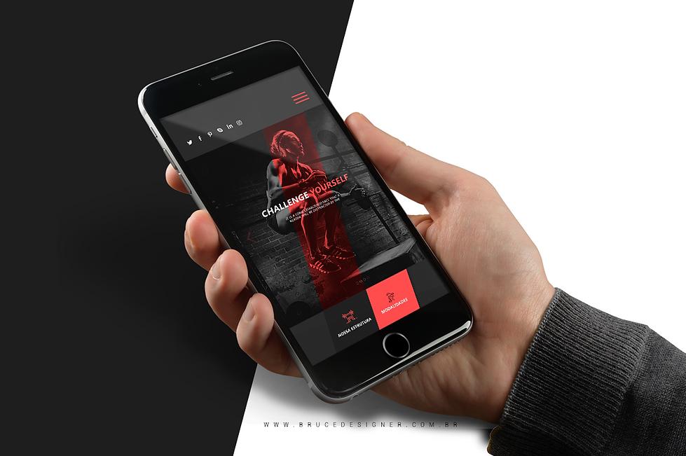 web-site-brucedesigner - final apresenta