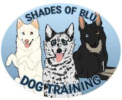 shades of blu