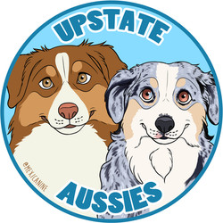 upstate aussies