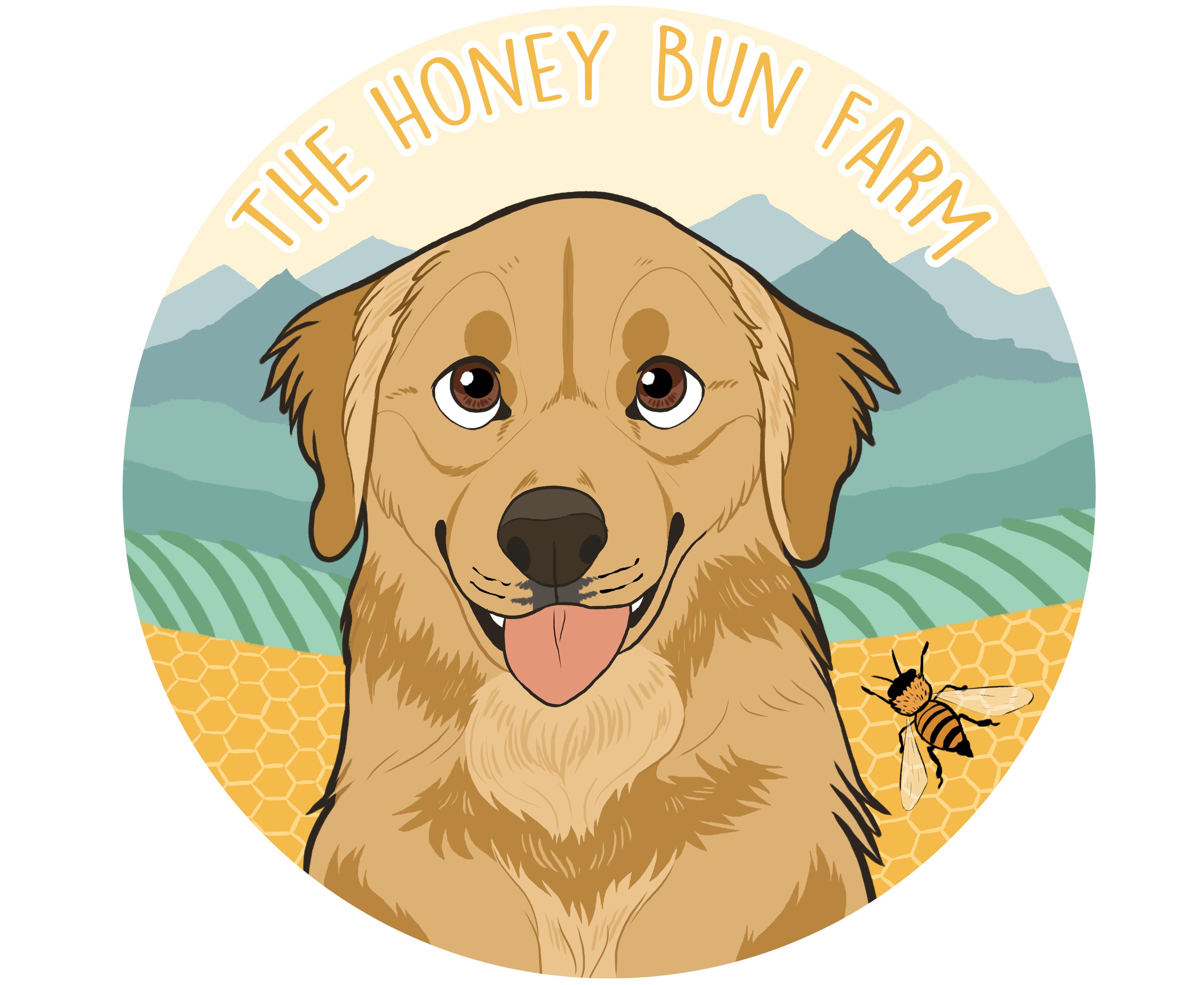 honey bun farm