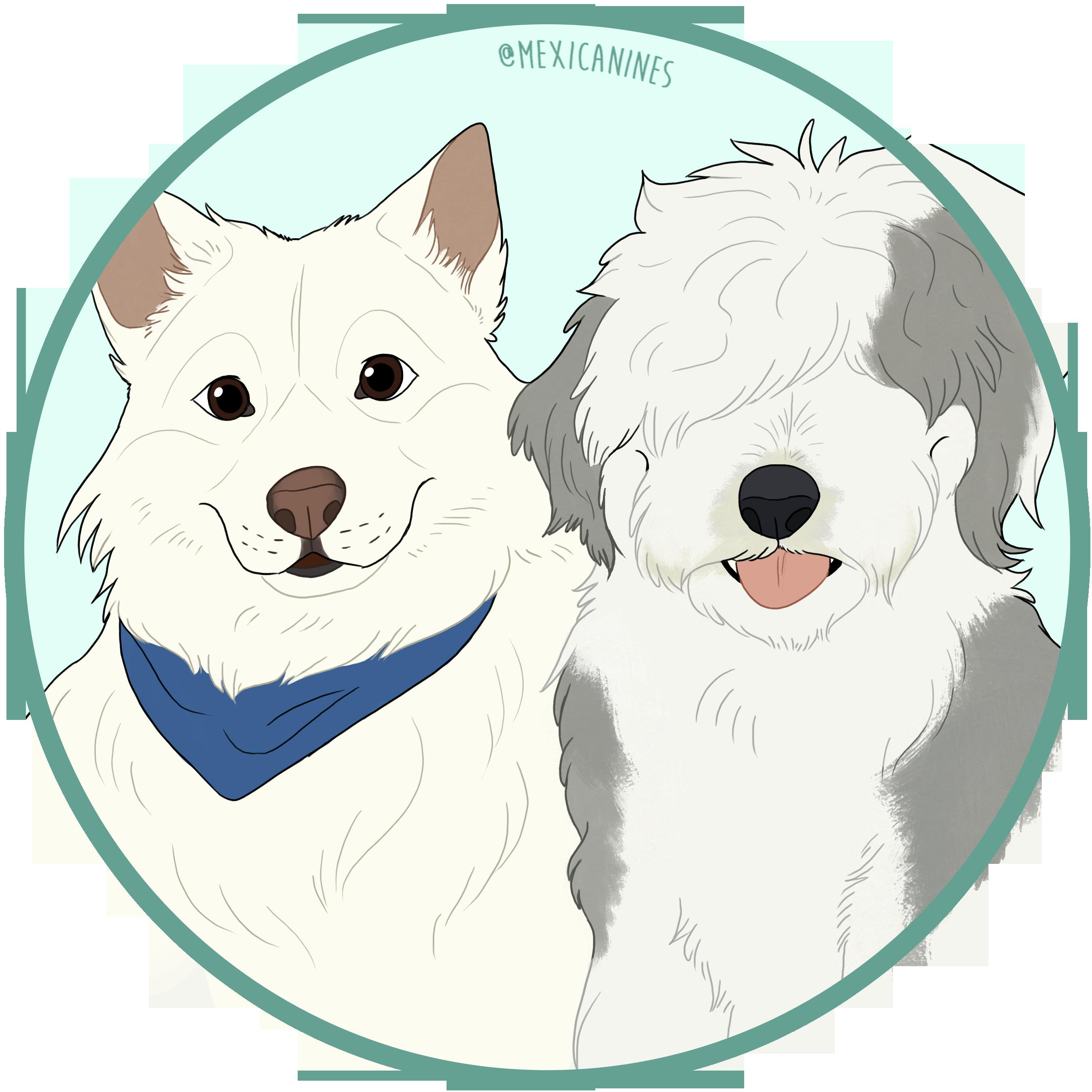 cedric and sampson