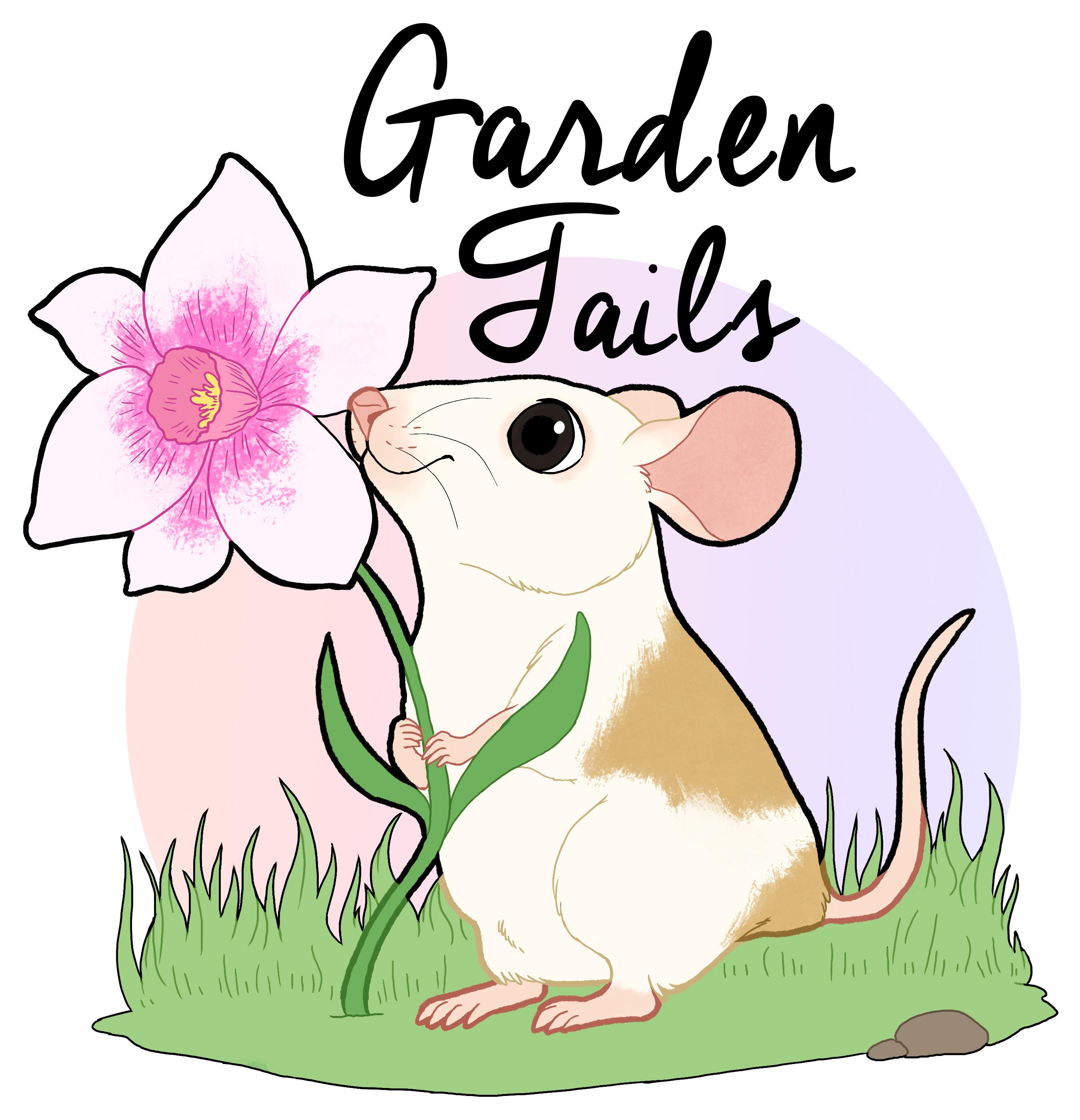 garden tails