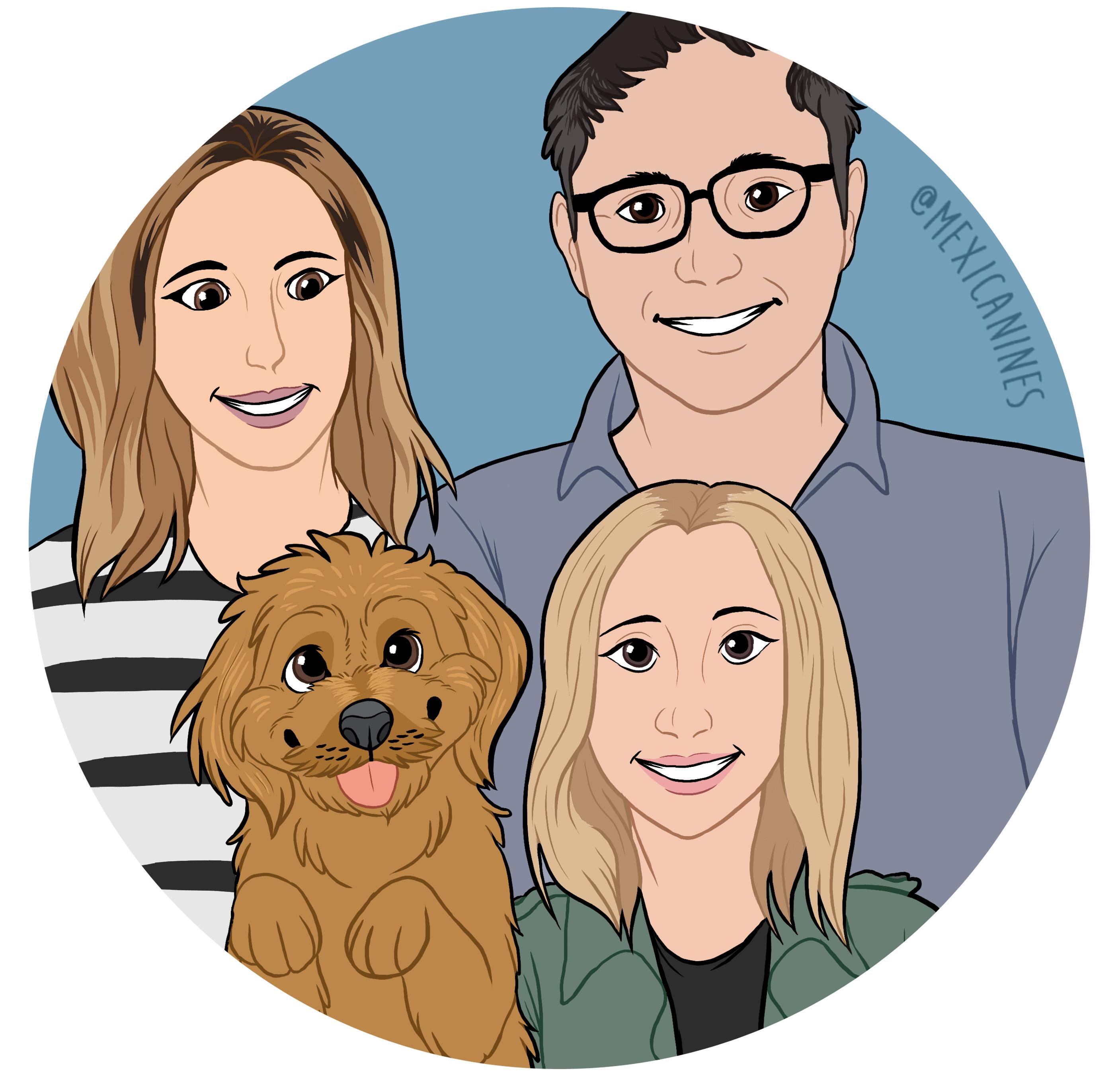 bella's family