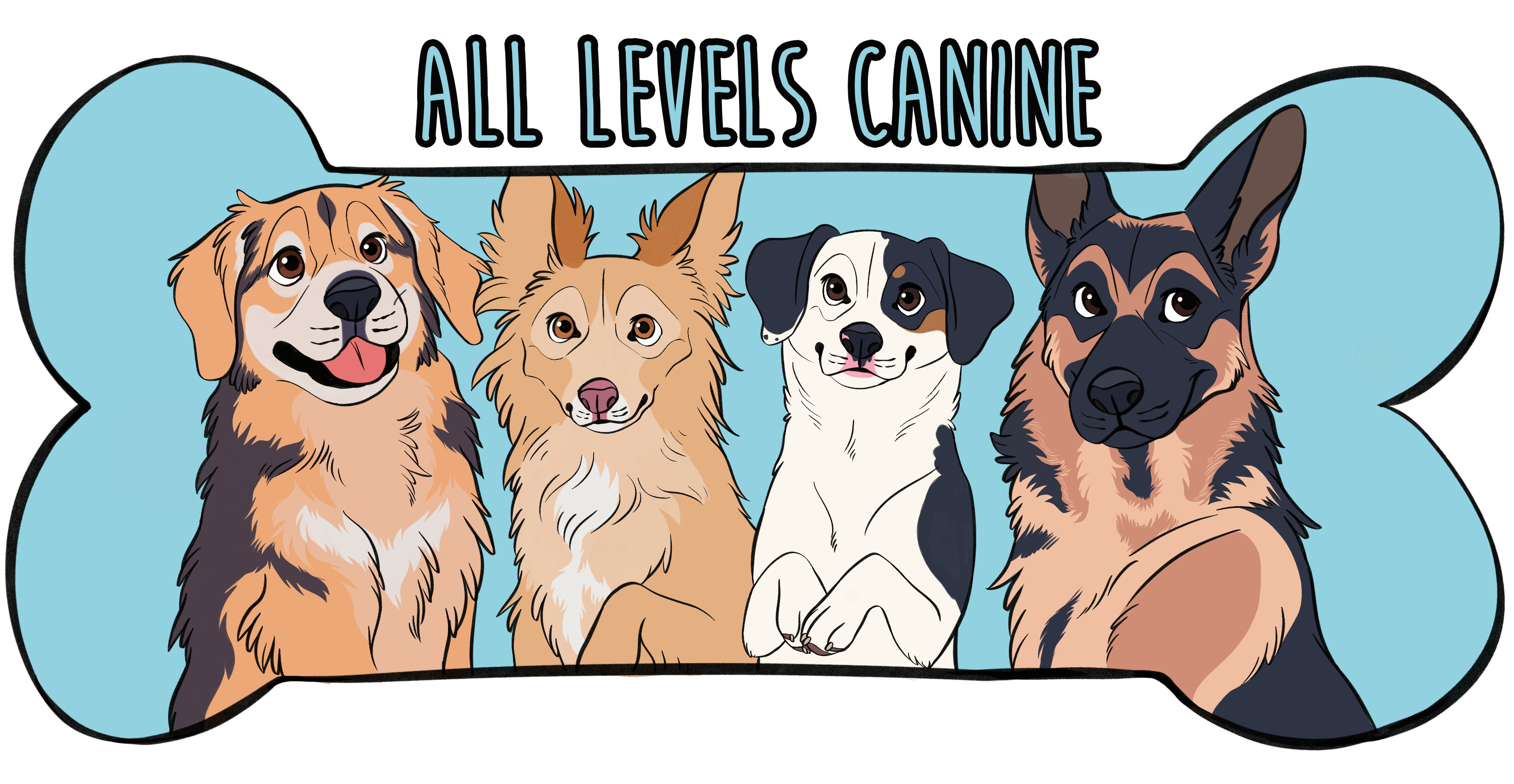 all levels canine