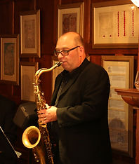 Rick Halliwell - Sax