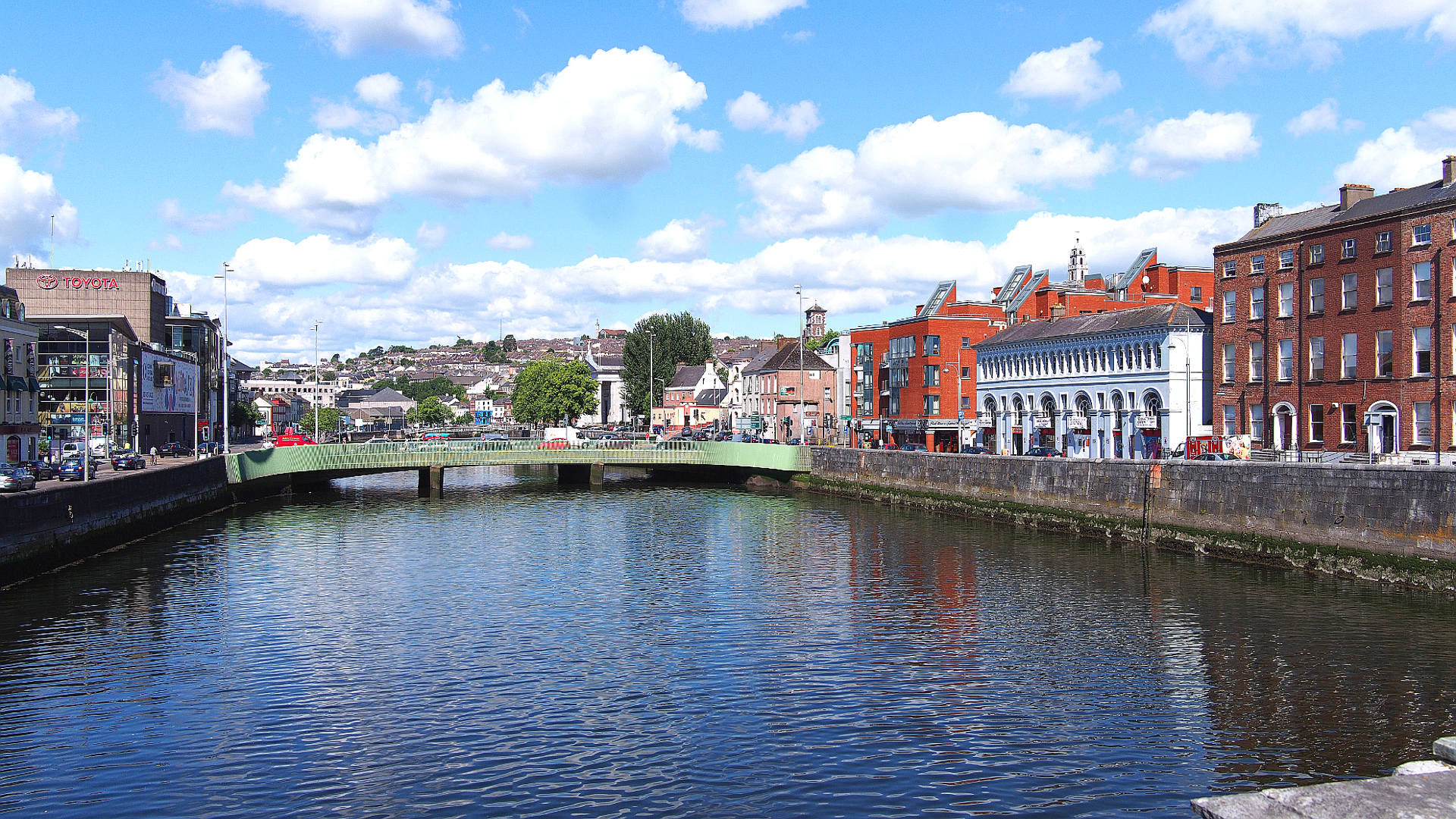 City Centre, Cork