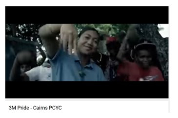 3M Pride youtube video neighbourhood effects