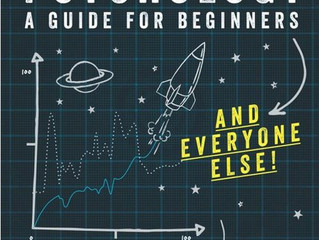 A Review of Statistics for Psychology: A beginner's guide (2019)