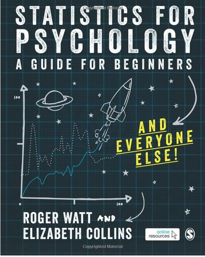 recommended psychology textbook from sage publications