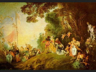 Art History Brief: Rococo and Neo-Classical