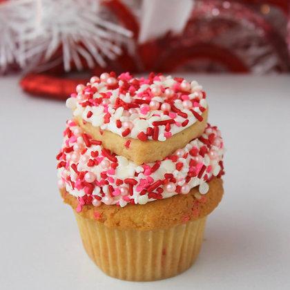 Funfetti Sugar Cookie