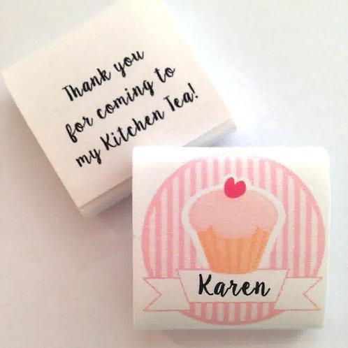 Karen mini chocolate